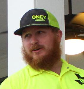 Kyle Oney