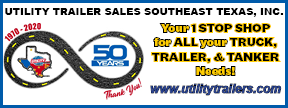 Utility Trailer Sales Southeast Texas, Inc.